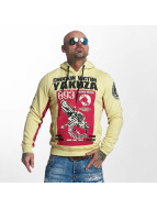 Yakuza Chockin Victim Hoody Pale Banana