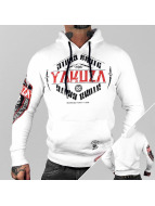 Yakuza Sudadera Brute Devil blanco