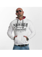 Yakuza Destructive Tendencies Hoody White