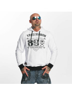 Yakuza 893 Union Hoody White