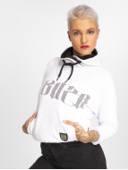 Yakuza Daily Use Mesh Hoody White