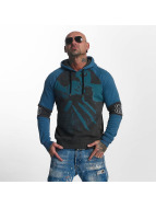 Yakuza Snorting Two Face Hoody Dark Shadow