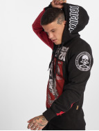 Yakuza Chockin Victim Hoody Black
