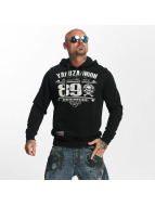 Yakuza 893 Union Hoody Black
