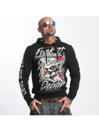 Yakuza Drug Dealer Hoody Black