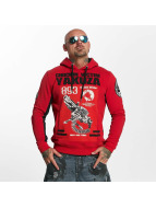 Yakuza Chockin Victim Hoody Ribbon Red