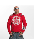Yakuza Trade Of Kings Hoody Ribbon Red