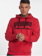 Yakuza Undead Hoody Ribbon Red