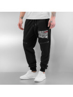 Yakuza Sweat Pant Ruthless black