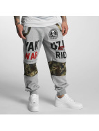 Yakuza Sweat Pant Warrior camouflage