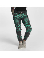 Yakuza Sweat Pant Sick N Fuck grey