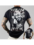 Yakuza T-Shirt Attack black