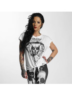 Yakuza T-Shirt Siren Knot blanc