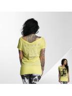 Yakuza Respirator T-Shirts Sunny Lime