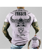 Yakuza T-Shirt Good Hunting violet
