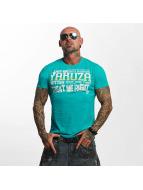 Yakuza t-shirt Treat Me groen