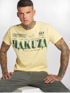 Yakuza T-shirt OK! gul