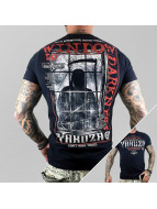 Yakuza T-shirt Window To Darkness nero