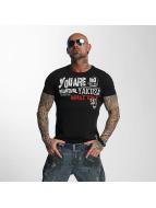 Yakuza U R Beautiful T-Shirt Black