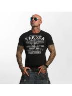 Yakuza T-Shirt Farther noir