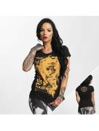 Yakuza T-Shirt Taste The Blood noir