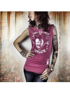 Yakuza T-Shirt Joker pink