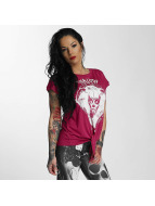 Yakuza T-Shirt Siren Knot red