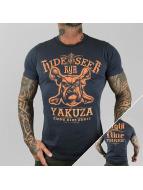 Yakuza T-Shirt Hide And Seek schwarz