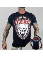 Yakuza T-Shirt Brute Devil schwarz