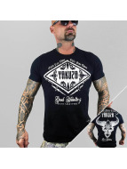 Yakuza T-Shirt Good Hunting schwarz
