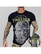 Yakuza T-Shirt Lonely Hunter schwarz
