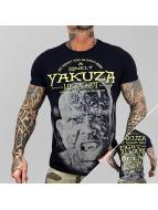 Yakuza T-Shirt Lonely Hunter schwarz