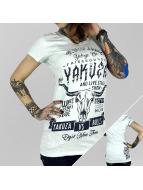Yakuza T-Shirt Legends vert