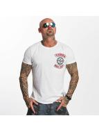 Yakuza Hell Rider T-Shirt White