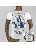 Yakuza T-Shirt Mex Crew weiß