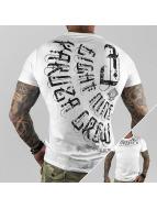 Yakuza T-Shirt 893 weiß