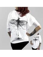 Yakuza T-Shirt Dragon Fly weiß