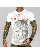 Yakuza T-Shirt Lonely Hunter weiß