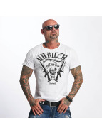 Yakuza T-Shirt Armed Society weiß