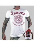 Yakuza t-shirt Crushing The Desprised wit