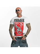 Yakuza Chockin Victim T-Shirt White