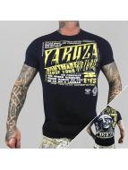 Yakuza t-shirt Nightmare zwart