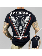 Yakuza t-shirt Happy Hour zwart