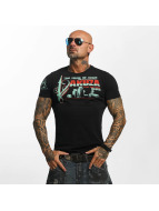 Yakuza t-shirt Havoc zwart