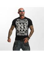Yakuza t-shirt Life Time zwart