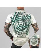 Yakuza T-shirtar Inked in Blood grå