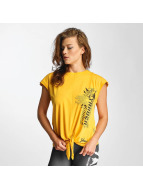 Yakuza T-Shirts Bandeau sarı