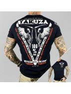 Yakuza T-Shirty Happy Hour czarny