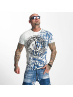 Yakuza T-Shirty Club turkusowy