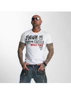 Yakuza T-skjorter U R Beautiful hvit